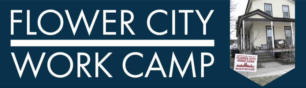 Flower City Work Camp